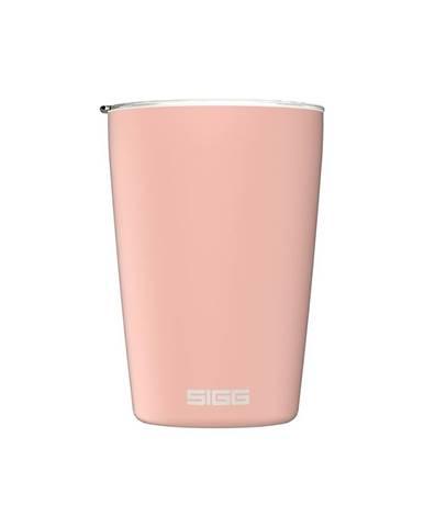 SIGG Termohrnček Neso 0,3 l, ružová