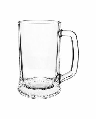Luminarc 6-dielna sada pohárov na pivo DRESDEN, 330 ml