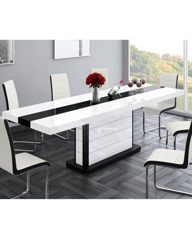 ARTBm Jedálenský stôl Pianosa