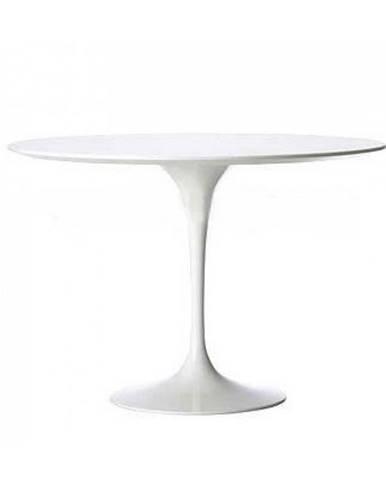 ArtD Jedálenský stôl Fiber 120 inšpirovaný Tulip Table MDF