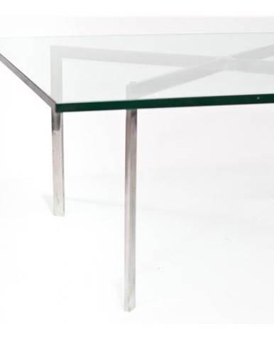 ArtD Konferenčný stolík BA1 inšpirovaný Barcelona Table