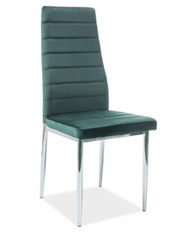 Signal Jedálenská stolička H-261 VELVET