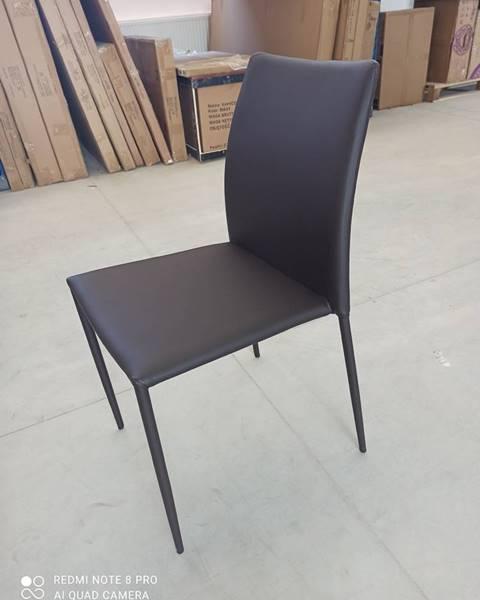 ArtTrO ArtTrO Jedálenská stolička Design brown