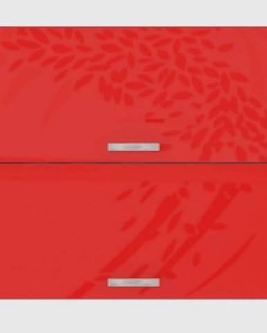 Horná kuchynská skrinka Rose 80GU, 80 cm%