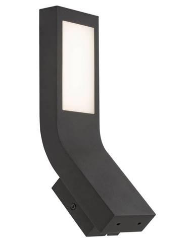 Rabalux 7910 Saldus vonkajšie LED nástenné svietidlo, 29 cm