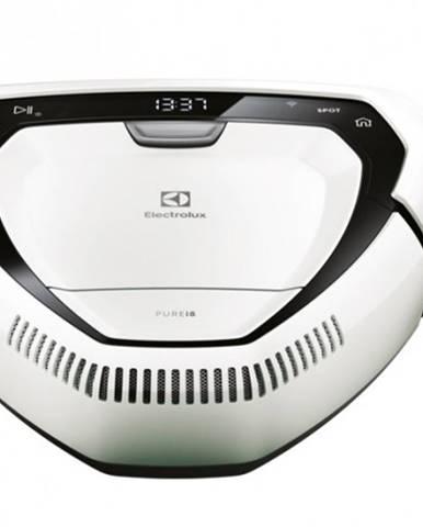 Robotický vysávač Electrolux Pure i8 PI81-4SWN