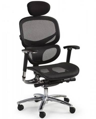 Kancelárska stolička President