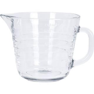 Sklenený džbán, 800 ml