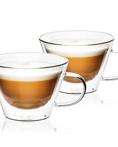 4home Termo pohár Elegante Hot&Cool, 360 ml, 2 ks