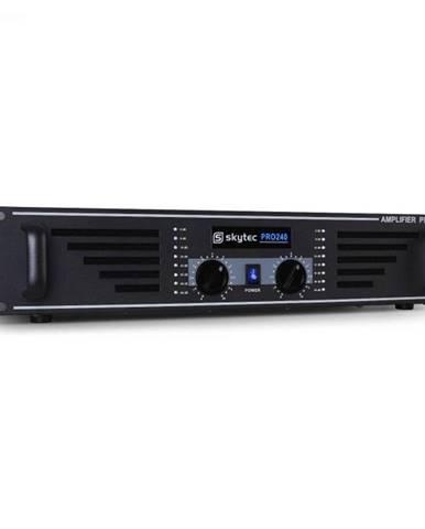 Skytec Sky-172.030, DJ PA zosilňovač s výkonom až 480 W