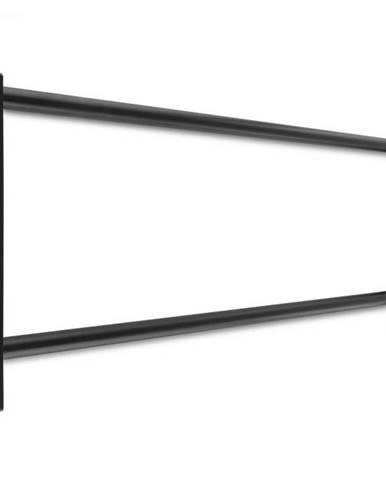 Capital Sports Dominante Edition Double Bar Slim, dvojitá tyč na zhyby, 110 cm