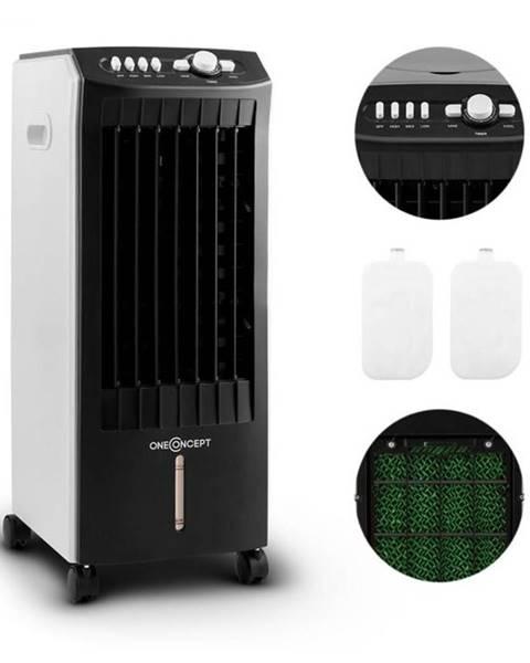 OneConcept OneConcept MCH-1 V2, ochladzovač vzduchu 3 v 1, ventilátor, 65 W