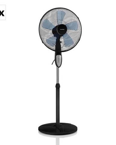 """Klarstein Summerjam, stojanový ventilátor, sada 2 ks, 41 cm (16""""), 50 W, 3 stupne, čierny"""
