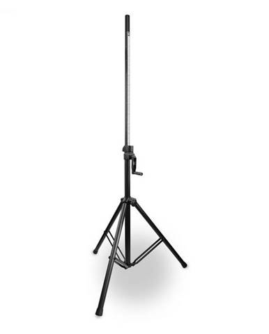 Vonyx Wind-up stojan na reproduktor LS93, 134 – 205 cm, oceľ