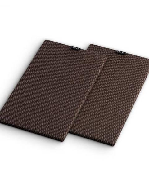 Numan Numan Retrospective 1978 Active, čiernohnedý, textilný kryt, 2 kusy, poťah na regálový reproduktor