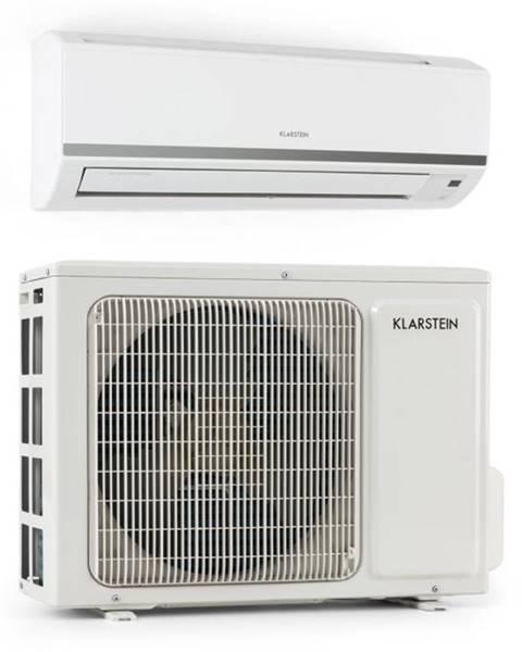 Klarstein Klarstein Windwaker B 9, klimatizácia, inverter split, 9000 BTU, A+, diaľkový ovládač, biela