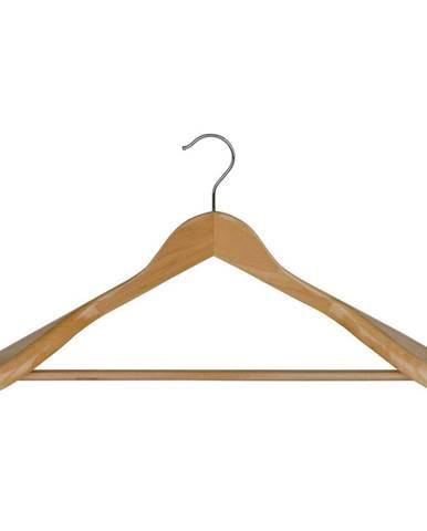 Drevený vešiak na oblečenie Wenko Shaped Hanger Exclusive