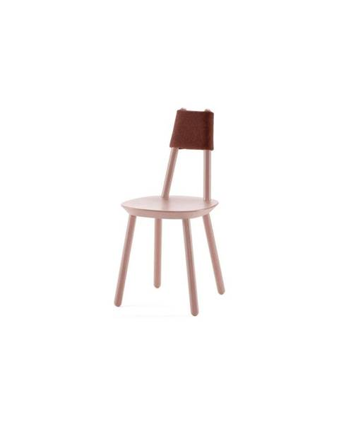 EMKO Jedálenská drevená stolička EMKO Naïve