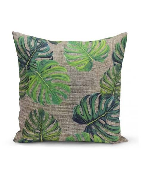 Minimalist Cushion Covers Obliečka na vankúš Minimalist Cushion Covers Bunio, 45 x 45 cm