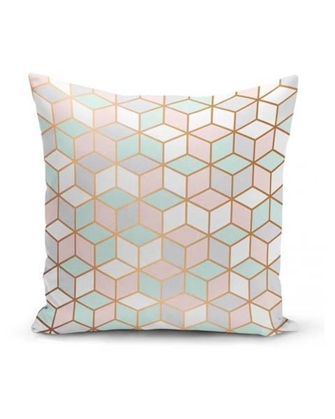 Minimalist Cushion Covers Obliečka na vankúš Minimalist Cushion Covers Cantaho, 45 x 45 cm