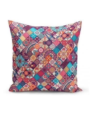 Obliečka na vankúš Minimalist Cushion Covers Julessito, 45 x 45 cm