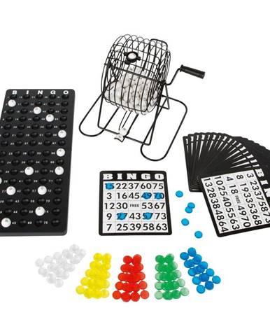 Hra Bingo s príslušenstvom Legler