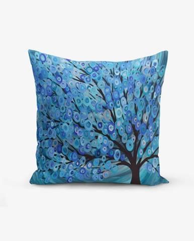 Obliečka na vaknúš s prímesou bavlny Minimalist Cushion Covers Suleiman, 45 × 45 cm