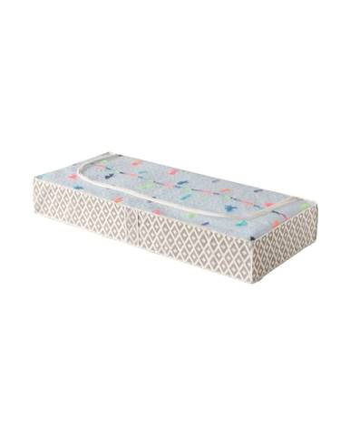 Úložný box pod posteľ Compactor Daman Range Underbed Bag, 107 x 46 cm