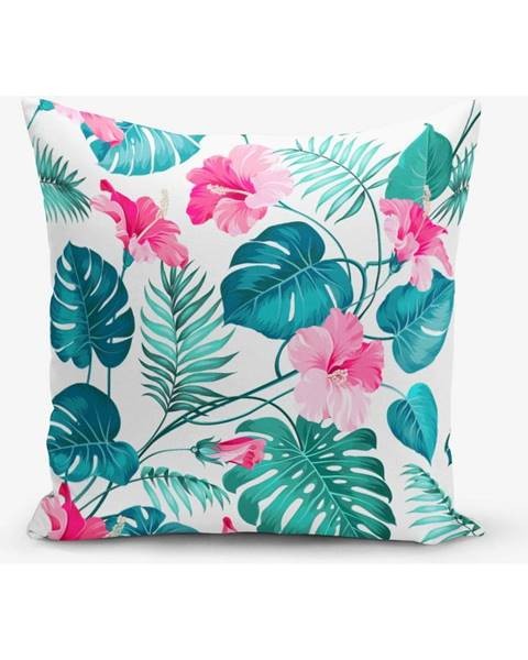 Minimalist Cushion Covers Obliečka na vankúš s prímesou bavlny Minimalist Cushion Covers Dreaming, 45×45 cm