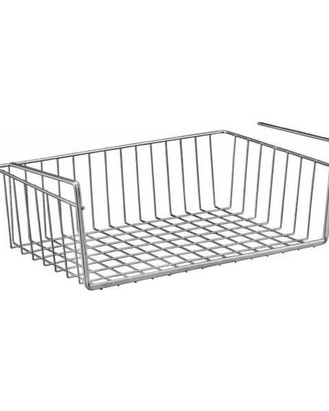 Metaltex Prídavný košík pod poličku Metaltex Basket, 30×26cm