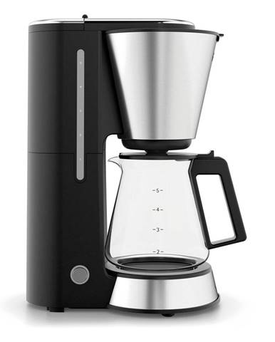 Antikoro kávovar na prekvapkávanú kávu so sklenenou kanvicou WMF, 7,5 dl