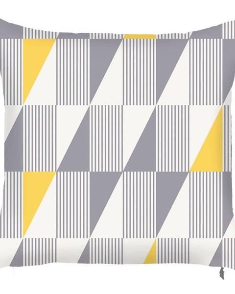 Apolena Obliečka na vankúš Mike&Co.NEWYORK Laura, 43 × 43 cm