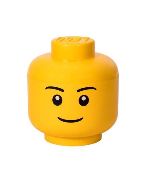 LEGO® Úložný panáčik LEGO® Boy, ⌀24,2cm