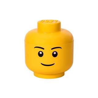 Úložný panáčik LEGO® Boy, ⌀24,2cm