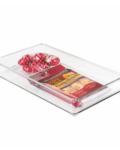 Úložný box do chladničky InterDesign Fridge Freeze, šírka 37 cm