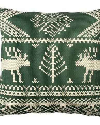 Vankúš Oh Deer, 43×43cm