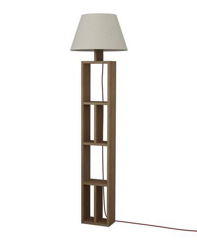 Voľne stojacia lampa Garetto Giorno