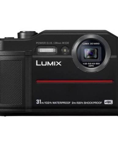 Digitálny fotoaparát Panasonic Lumix DC-FT7 čierny