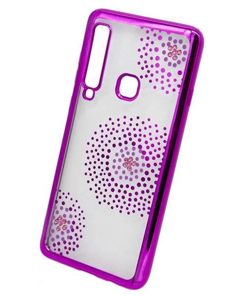 Beeyo Kryt na mobil Beeyo Flower Dots na Samsung Galaxy A9