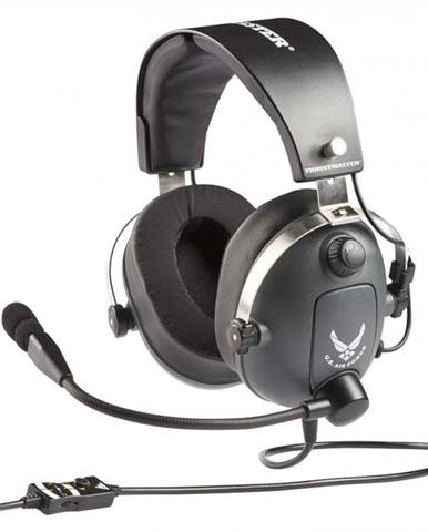 Headset  Thrustmaster T.Flight U.S. Air Force Edition čierny