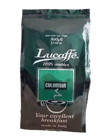 Káva zrnková Lucaffé Colombia 500g