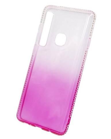 Kryt na mobil Beeyo Diamond Frame na Samsung Galaxy A9