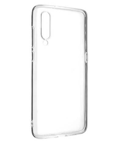 Kryt na mobil Fixed na Xiaomi Mi9 priehľadný