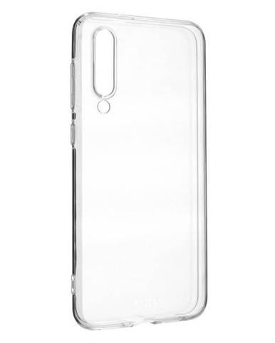 Kryt na mobil Fixed Skin na Xiaomi Mi9 SE priehľadný
