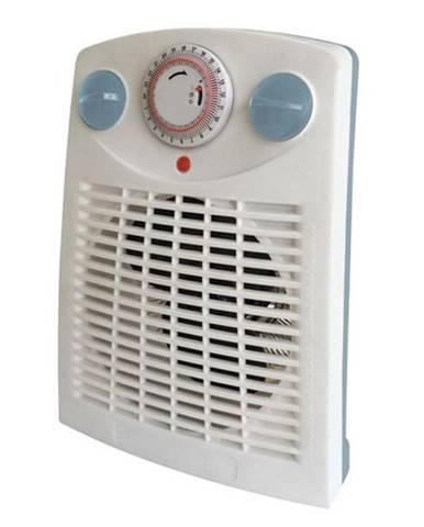 Teplovzdušný ventilátor Ardes 449TI biely