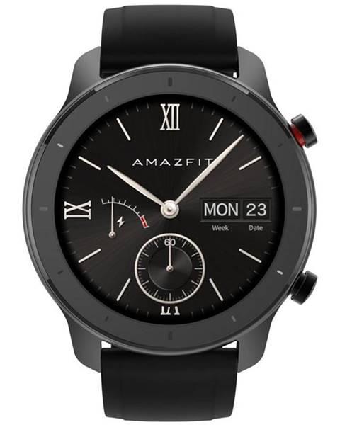 Xiaomi Inteligentné hodinky Amazfit GTR 42 mm - Starry Black