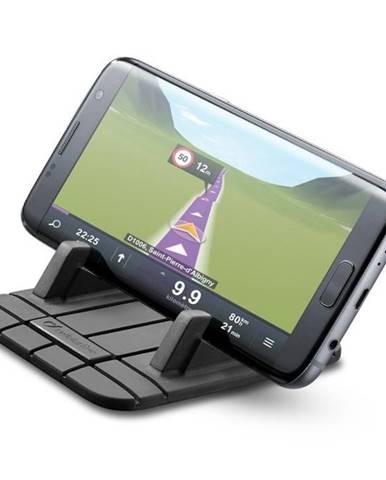 Držiak na mobil CellularLine Handy Pad čierny