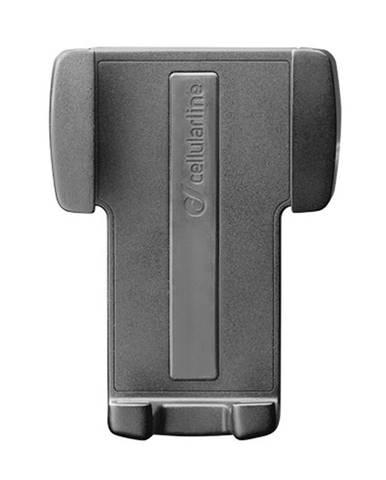 Držiak na mobil CellularLine Handy Wing, do mřížky čierny