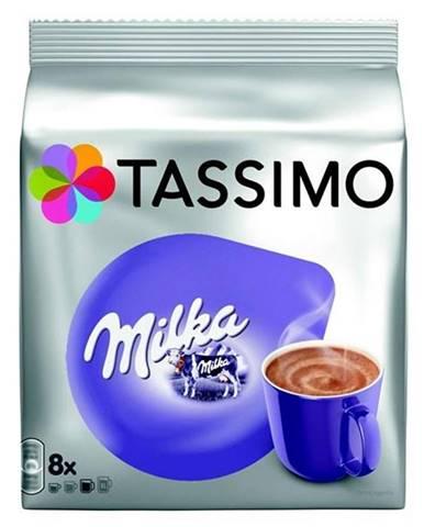 Kapsule pre espressa Tassimo Milka 240 g big disc