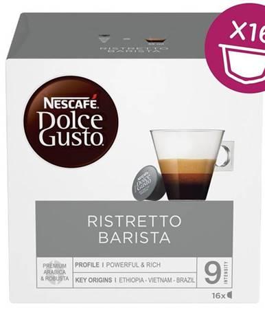 NescafÉ Dolce Gusto® Barista kávové kapsule 16 ks